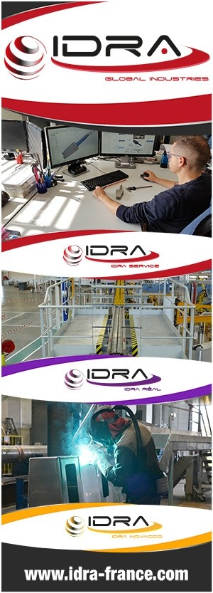 Idra Global Industries