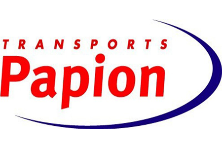 Transport Papion